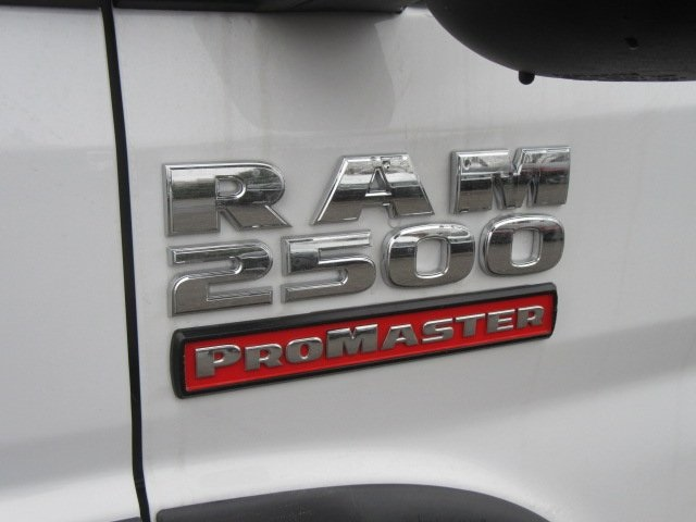 2018 ProMaster 2500 High Roof, Cargo Van #18L886 - photo 14