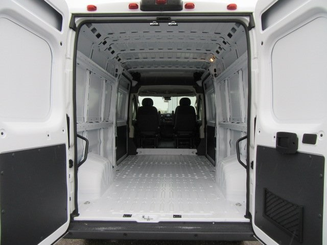 2018 ProMaster 2500 High Roof, Cargo Van #18L886 - photo 2