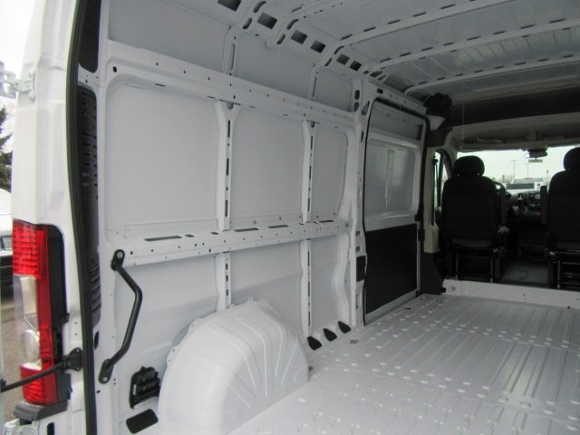 2018 ProMaster 2500 High Roof, Cargo Van #18L886 - photo 18