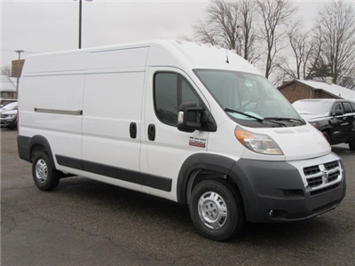 2018 ProMaster 2500 High Roof, Cargo Van #18L886 - photo 1