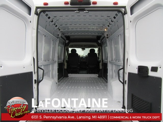 2018 ProMaster 2500 High Roof, Cargo Van #18L887 - photo 2