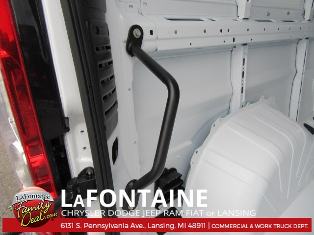 2018 ProMaster 2500 High Roof, Cargo Van #18L887 - photo 19