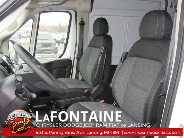 2018 ProMaster 2500 High Roof, Cargo Van #18L887 - photo 7