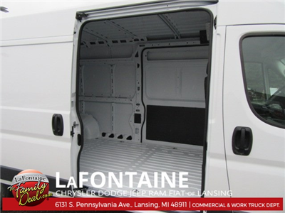 2018 ProMaster 2500 High Roof, Cargo Van #18L887 - photo 16