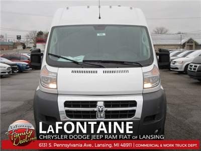 2018 ProMaster 2500 High Roof, Cargo Van #18L887 - photo 6