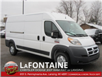 2018 ProMaster 2500 High Roof, Cargo Van #18L887 - photo 1