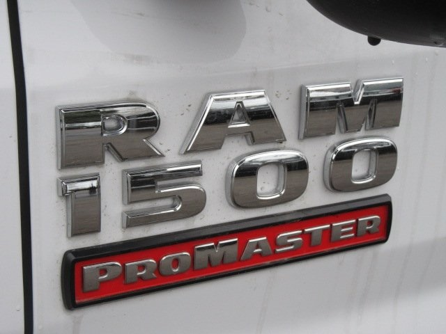 2018 ProMaster 1500 High Roof, Cargo Van #18L893 - photo 16