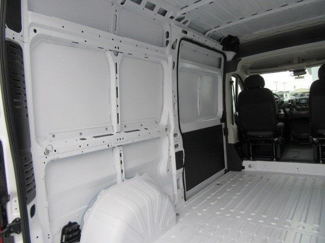 2018 ProMaster 1500 High Roof, Cargo Van #18L893 - photo 19