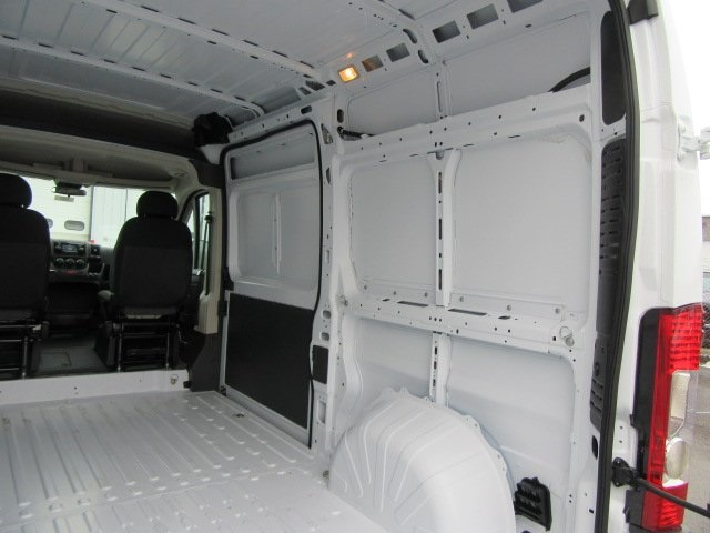 2018 ProMaster 1500 High Roof, Cargo Van #18L893 - photo 20