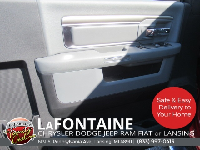 2018 Ram 3500 Regular Cab DRW 4x4,  Knapheide PGND Gooseneck Platform Body #18L973 - photo 6