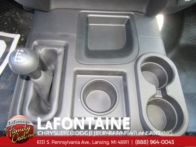 2018 Ram 3500 Regular Cab DRW 4x4, Knapheide Platform Body #18L973 - photo 30