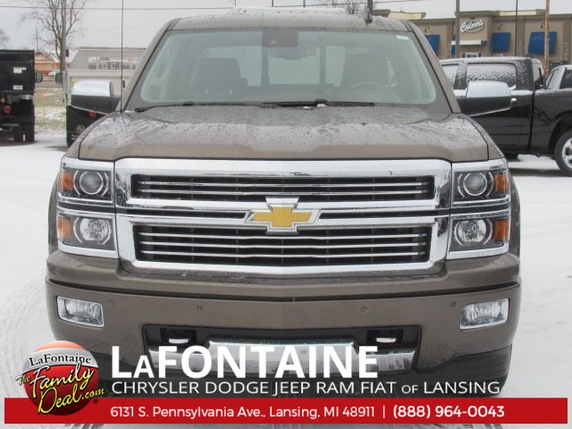 2014 Silverado 1500 Crew Cab 4x4,  Pickup #19L0782A - photo 19