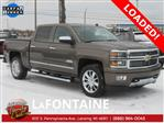 2014 Silverado 1500 Crew Cab 4x4,  Pickup #19L0782A - photo 1