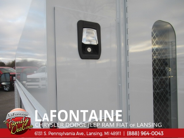 2019 ProMaster 3500 Standard Roof FWD,  Service Utility Van #19L0936 - photo 17
