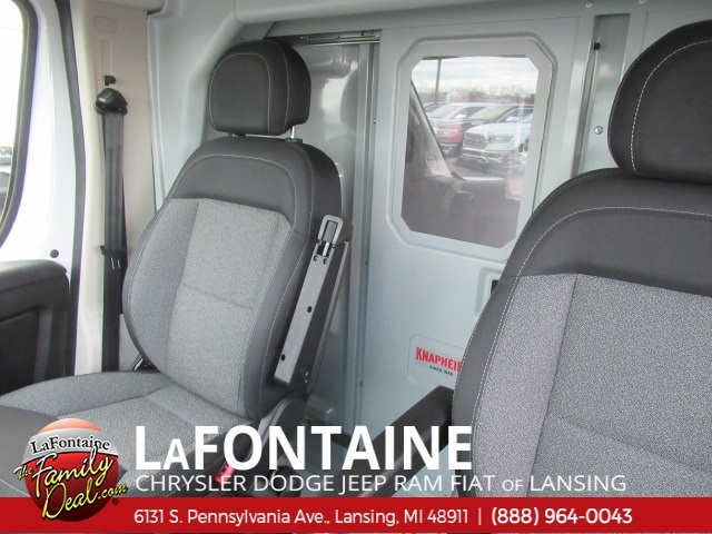 2019 ProMaster 3500 Standard Roof FWD,  Service Utility Van #19L0936 - photo 19