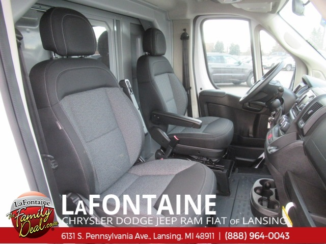 2019 ProMaster 3500 Standard Roof FWD,  Service Utility Van #19L0936 - photo 22