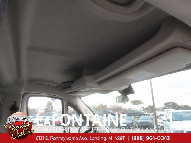 2019 ProMaster 3500 Standard Roof FWD,  Service Utility Van #19L0936 - photo 23