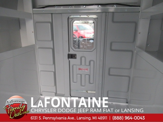 2019 ProMaster 3500 Standard Roof FWD,  Service Utility Van #19L0936 - photo 5