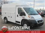 2019 ProMaster 3500 Standard Roof FWD,  Service Utility Van #19L0936 - photo 1