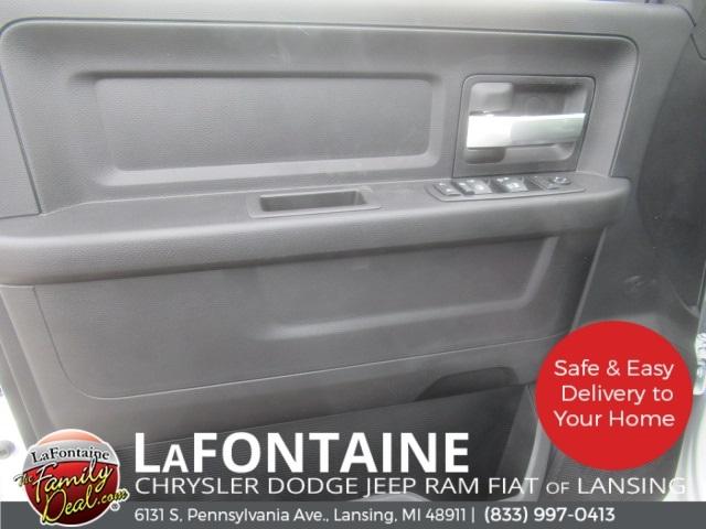 2019 Ram 3500 Crew Cab DRW 4x4, Monroe Tow 'N Haul Gooseneck Platform Body #19L1281 - photo 21
