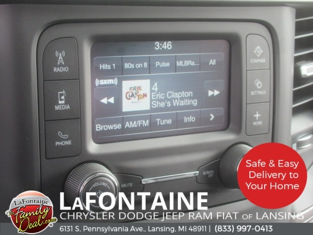 2019 Ram 3500 Crew Cab DRW 4x4, Monroe Tow 'N Haul Gooseneck Platform Body #19L1281 - photo 34