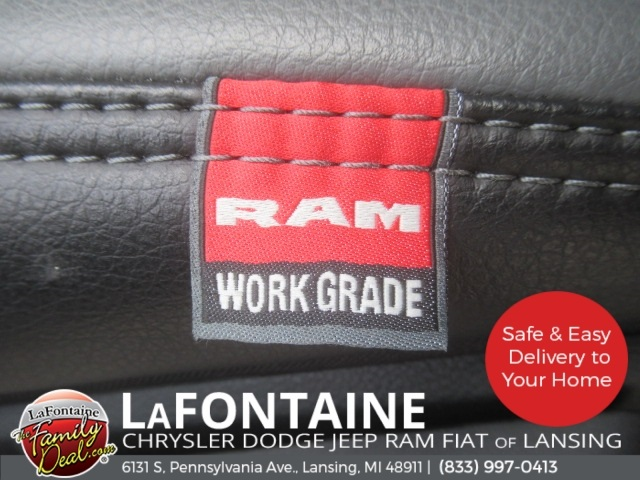 2019 Ram 3500 Crew Cab DRW 4x4, Monroe Tow 'N Haul Gooseneck Platform Body #19L1281 - photo 6