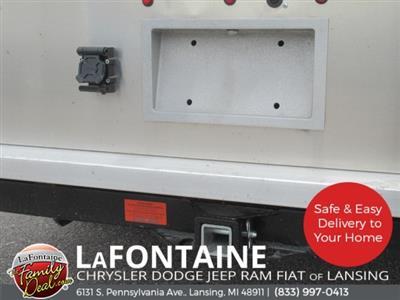 2019 Ram 3500 Crew Cab DRW 4x4, Monroe Tow 'N Haul Gooseneck Platform Body #19L1281 - photo 18