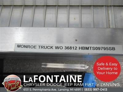 2019 Ram 3500 Crew Cab DRW 4x4, Monroe Tow 'N Haul Gooseneck Platform Body #19L1281 - photo 19
