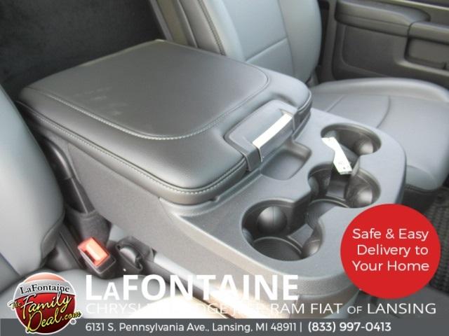 2019 Ram 5500 Regular Cab DRW 4x4,  Norstar SR Platform Body #19LC2306 - photo 28