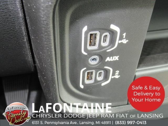 2019 Ram 5500 Regular Cab DRW 4x4,  Norstar SR Platform Body #19LC2306 - photo 37