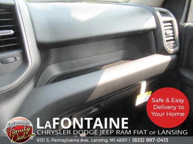 2019 Ram 5500 Regular Cab DRW 4x4,  Norstar SR Platform Body #19LC2306 - photo 39