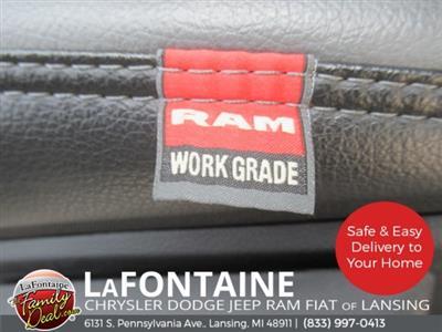 2019 Ram 5500 Regular Cab DRW 4x4,  Norstar SR Platform Body #19LC2306 - photo 10