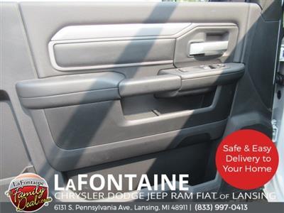 2019 Ram 5500 Regular Cab DRW 4x4,  Norstar SR Platform Body #19LC2306 - photo 25