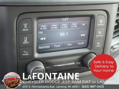 2019 Ram 5500 Regular Cab DRW 4x4,  Norstar SR Platform Body #19LC2306 - photo 33