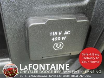 2019 Ram 5500 Regular Cab DRW 4x4,  Norstar SR Platform Body #19LC2306 - photo 38