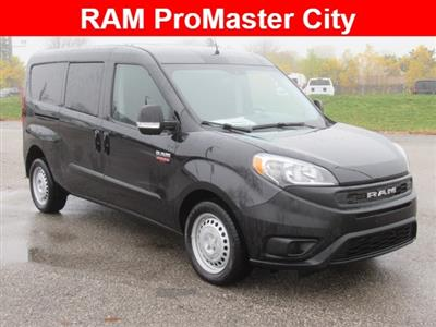 2019 Ram ProMaster City, Empty Cargo Van