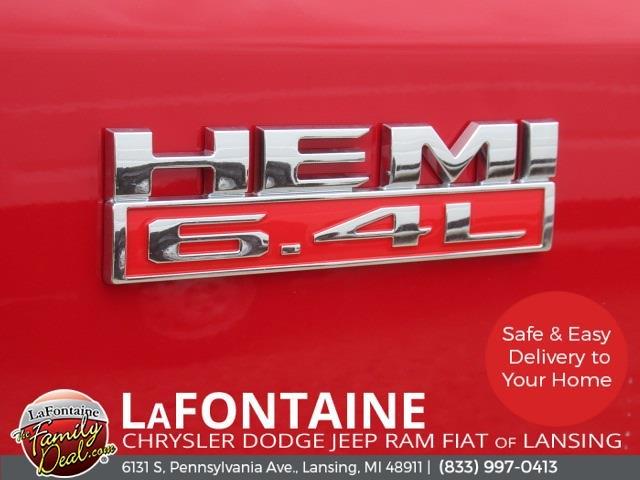 2020 Ram 3500 Regular Cab DRW 4x4,  Knapheide Steel Service Body #20LC1782 - photo 3