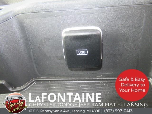 2020 Ram 3500 Regular Cab DRW 4x4,  Knapheide Steel Service Body #20LC1782 - photo 22