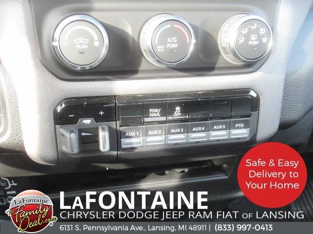 2020 Ram 3500 Regular Cab DRW 4x4,  Knapheide Steel Service Body #20LC1782 - photo 28