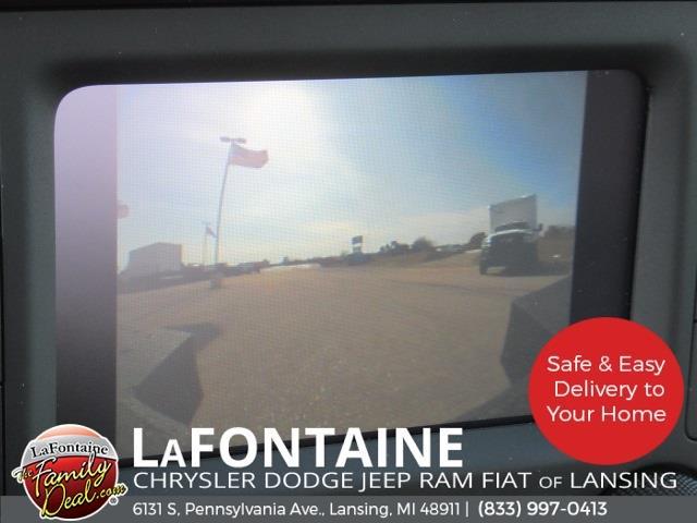 2020 Ram 3500 Regular Cab DRW 4x4,  Knapheide Steel Service Body #20LC1782 - photo 4
