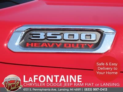 2020 Ram 3500 Regular Cab DRW 4x4,  Knapheide Steel Service Body #20LC1782 - photo 7