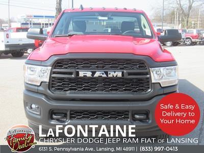 2020 Ram 3500 Regular Cab DRW 4x4,  Knapheide Steel Service Body #20LC1782 - photo 16