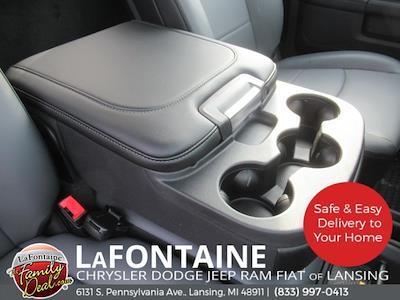 2020 Ram 3500 Regular Cab DRW 4x4,  Knapheide Steel Service Body #20LC1782 - photo 21