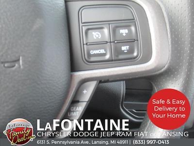 2020 Ram 3500 Regular Cab DRW 4x4,  Knapheide Steel Service Body #20LC1782 - photo 24