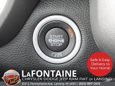 2020 Ram 3500 Regular Cab DRW 4x4,  Knapheide Steel Service Body #20LC1782 - photo 25