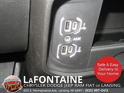 2020 Ram 3500 Regular Cab DRW 4x4,  Knapheide Steel Service Body #20LC1782 - photo 30