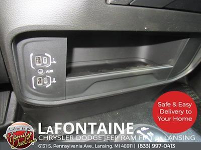 2020 Ram 3500 Regular Cab DRW 4x4,  Knapheide Steel Service Body #20LC1782 - photo 31
