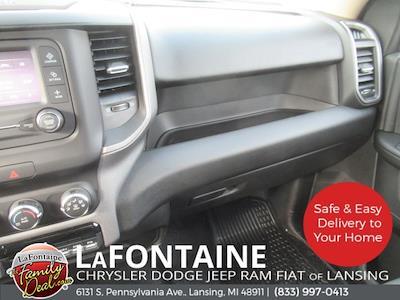 2020 Ram 3500 Regular Cab DRW 4x4,  Knapheide Steel Service Body #20LC1782 - photo 32