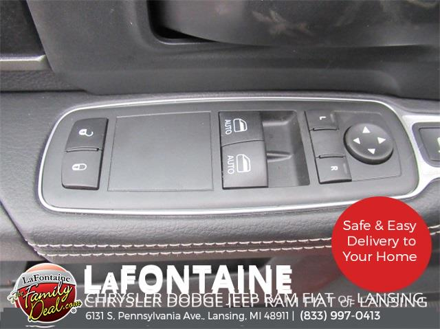 2020 Ram 4500 Regular Cab DRW 4x4,  Knapheide Steel Service Body #20LC1784 - photo 40