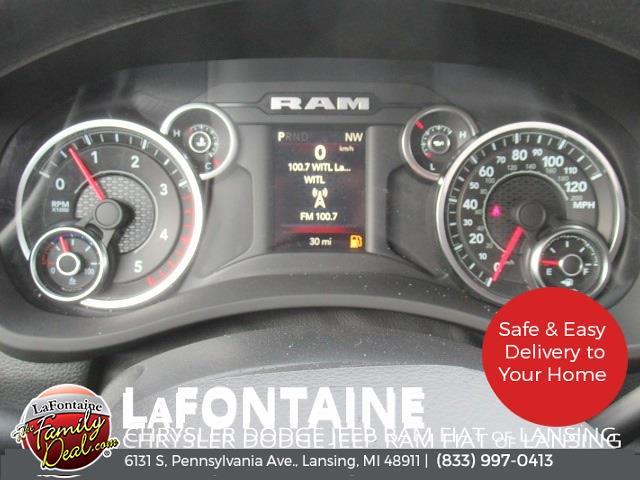 2020 Ram 4500 Regular Cab DRW 4x4,  Knapheide Steel Service Body #20LC1784 - photo 8